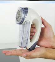 Wholesale Battery Electric Fabric Shaver lint remover
