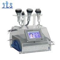 Wholesale 2016 Good Price Portable in ultrasonic cavitation machine vacuum rf cavitation slimming machine with CE