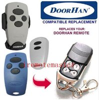 auto remote door lock - Doorhan remote transmitter mhz frequency remote control garage door opener hot sell V A