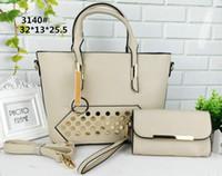 Wholesale 2016 Christmas gifts women s handbags designer brand handbags with Zero Purse