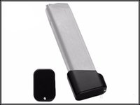 Wholesale Tactical Magazines Base Pad KIT FOR GLOCK USPA IPSC IDPA CS firepower Base pad for glock for Glock