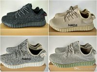 Cheap Adidas Shoes Yeezy 350 Boost Shoes Pirate Black Turtle Dove Moonrock Oxford Tan Women Men Running Shoes Kanye West Yzy 350 Yeezys Boosts