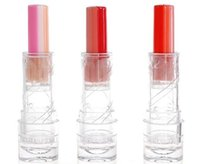 Wholesale Bite Lips Make up Three Colors Gradient Light Lipstick Moist Good Color Moisturizing General