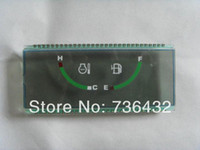 Wholesale Whosaler Excavator LCD monitor glass assembly Display LCD screen Daewoo LCD Panel Daewoo DH225 lcd tablets