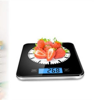 Wholesale Mini jewelry pocket Analogue Kitchen Scale Electronic Scale Weight Scale backlight G G G kg g lb oz