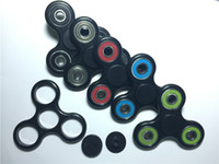 Wholesale 2017 Hot Toy EDC Hand Spinner Fidget Toy Good Choice For decompression anxiety With ceramic ball bearing