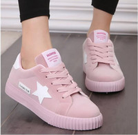 air soles shoes for women - Fashion Women Casual Shoes Comfortable Damping Eva Soles Platform Shoes For All Season Hot Selling