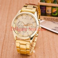Wholesale Fashion wristwatch New York Brand new watches Stainless Steel Watch Bands top luxury Famous replicas for men women mens MW17