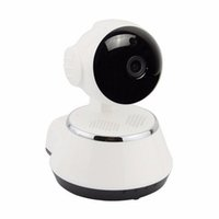 baby monitor hd app - Limited Promotion Indoor Cmos V380 Phone App Hd p Mini Ip Camera Wifi Wireless P2p Security Night for Vision Ir Robot Baby Monitor