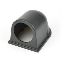 Wholesale mm Auto Gauge Pod Racing Refit black Single hole Pods