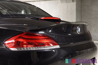 Wholesale Glass Fiber Trunk Spoiler Empennage E89 Z4 Fit For BMW