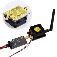 av booster - 5 G W W Wireless AV Transmitter Signal Booster Amplifier For FPV RC Accessories