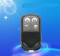 Wholesale Universal remote control Shutter garage door MHz Auto Key To GATES CAME FAAC Smart RC copy auto car keys