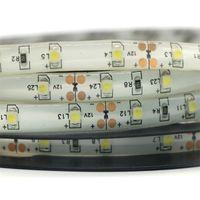 Wholesale 2835 LED Strip DC V RGB IP65 Waterproof M LED LED Light Flexible Tape Christmas Light Super Bright