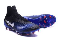 arch surface - the second generation high top help compiled quot d surface ACC waterproof more color nail FG football shoes Magista obra II FG Vo