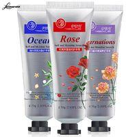 Wholesale Hand Cream Nourishing whitening hand lotion skin defender cream Anti chapping Hand cream hot M02634