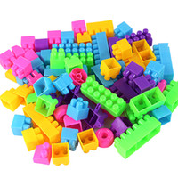 best kids puzzles - 121pcs plastic building blocks kids desktop toys puzzle and educational toys the best gift for children