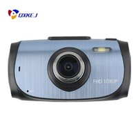 Wholesale car dvd Hot sale quot HD P Car DVR Vehicle Video Camera Dash Cam Recorder Night Vision degree Car styling