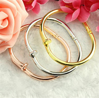 Wholesale Watches assort Ornaments Stainless steel Network Reds Iron Nail Bracelet Fashion Bracelet A tidal current watches accessories