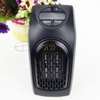 Wholesale 2017 high quality and retail small office heating fan home heater electric heater heater good gift smart home