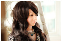 Cheap 2016 new style sex doll,Real Like Dolls Sex Doll for Men Love ctive Female Body Smooth Skin Blow Up Doll Bring you Real Feel free shippi