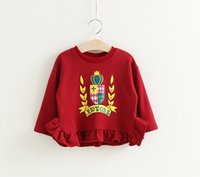 Cheap Little Girls Sweatshirts | Free Shipping Little Girls ...