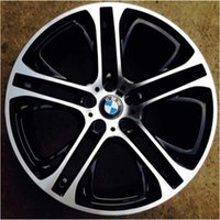 Wholesale LY43838 BW car rims Aluminum alloy is for SUV car sports Car Rims modified in in in in in