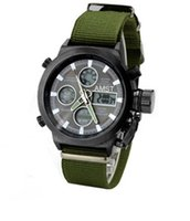 ai rounding - Authentic AMST ai from France of Trinidad and Tobago function double swimming show men and women fashion watches mountaineering watches stud