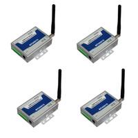 Wholesale GSM gate opener digital input relay out mobile phone control Andriod APP Caller ID access door lock RTU5015