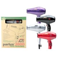 Wholesale Parlux pro Professional Hair Dryer hairdryer High Power W Ceramic Lonic Hair Blower Salon Styling Tools DHL Free
