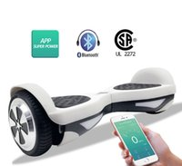 Wholesale HOVERBOARD FLEX SELF BALANCING SCOOTER SAMART BALANCE WHEEL FOR SALE