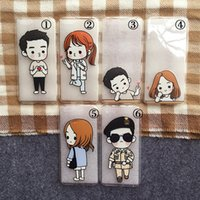 apples songs - In Korea ZhongJI Song Starred in Descendants of the sun About The Same Paragraph s4 plus5 Cell Phone Cases Couple models