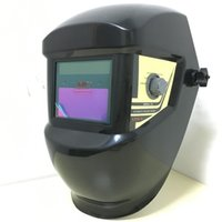 automatic tig welder - Welding helmet Welder mask Weld cap hat Auto darkening Automatic solar Li battery electric machine MMA TIG MIG goggle plasma