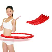 abdominal massage for weight loss - Health Hula Hoola Hoop For Exercise Weight Loss Slim Waist Effective Kids Women Power Weighted Abdominal Massage Workout Gym