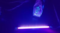 Wholesale AMERICAN DJ BLACK BLB UV Black Pro Blacklight Dorm Party Light Fixtures