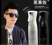 Wholesale Professional Salon Hair Sprays Bottle High Quality Styling Tools