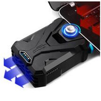 Silent amd notebooks - Ice Magic Universal Performance Suction Type Cooling Fan Portable USB Laptop Notebook Fan Turbo Radiator Ultra Silent Cooling Fan