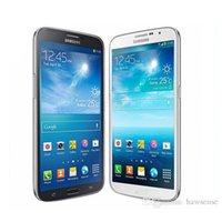 Wholesale Refurbished Original Samsung GALAXY Mega i9200 Dual Core GHz G ROM Unlocked Smart Phone Free DHL