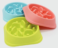Wholesale Hot Sale Dog Suppies Bowl Pet Feed And Drink Water Bowl Eating Diet For Dog Pet Bowl