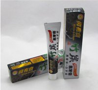 Wholesale High Quality Best toothpaste charcoal toothpaste whitening black toothpaste bamboo charcoal oral hygiene tooth paste