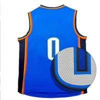 Wholesale 2017 Russell westbrook jersey christmas Jersey Stitched UCLA Jersey High quality Embroidery shirts