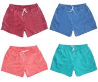 Polyester bermudas shorts - MESH LINING Bermudas Shorts Mens Quick dry Beachshorts Plus Size Solid Boardshorts Casual Shorts S M L XL XXL NWT
