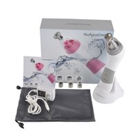 Wholesale Microdermabrasion With Diamond Wands Diamond Tips Beauty Equipment Facial Skin Care Device Anti aging Rejuvenation new arrivals