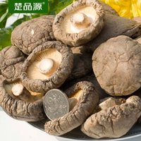 Wholesale GRANDNESS dried chinese mushrooms Dried Shiitake Mushroom dried PO KU Mushroom organic shiitake mushrooms g