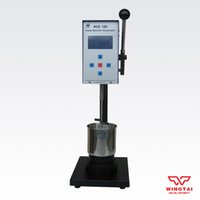 automatic viscometer - 500ml Container capacity BGD Smart Stormer Viscometer For Printing Industry Automatic viscometer cup