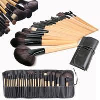 Wholesale Makeup Brushes Set Brushes Sets Professional Make Up Brush Set Foundation Brushes Kabuki Professional Makeup Brush Set