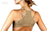 Wholesale 2016 BRA BODY SHAPER Beige Dude CHIC shaper Push Up BREAST SUPPORT bodie cotton corsets and bustiers without retail box