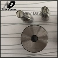 Wholesale 6mm M Pill Stamp Dies For TDP Tablet Press TDP Machine TDP Punch Dies Machine Handheld Manual Pill Maker By DHL