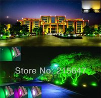 10W ali express - Ali express Outdoor decoration for Christmas RGB LED Flood light V safe for outdoor