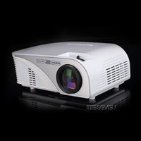 DLP Business & Education Yes Wholesale- Cheapest 2200 Lumens 800*480 Portable Mini LED Movie Projector HD Video Home Theater Beamer Support 1080P VGA USB HDMI TV AV